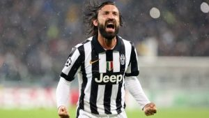 Juve, the UEFA Champions League and the stock market