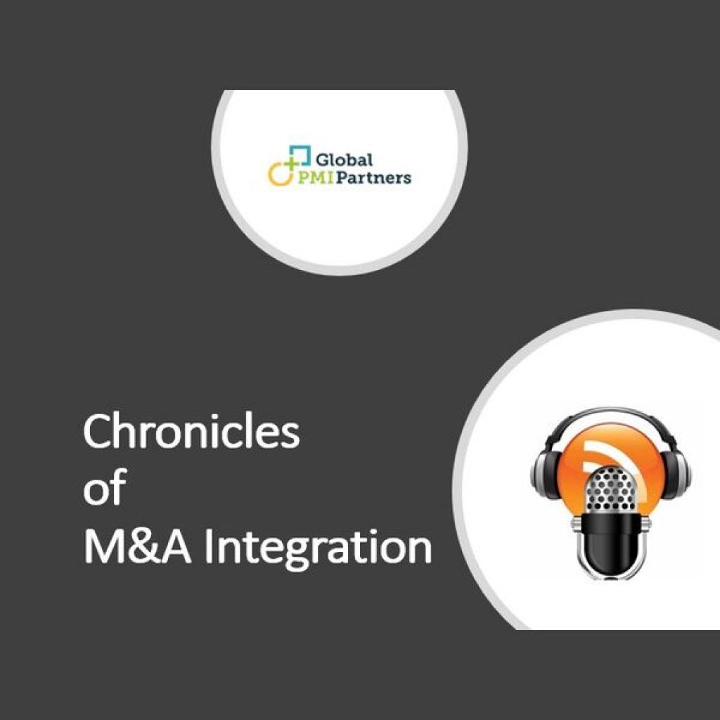 podcast M&A